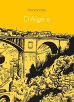 Couverture de D'Algerie