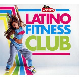 Latino fitness club