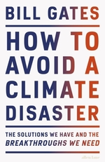Vente EBooks : How to Avoid a Climate Disaster  - Bill Gates