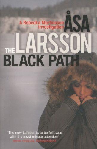 The black path - a rebecka martinsson investigation