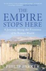 Vente Livre Numérique : The Empire Stops Here  - Philip Parker