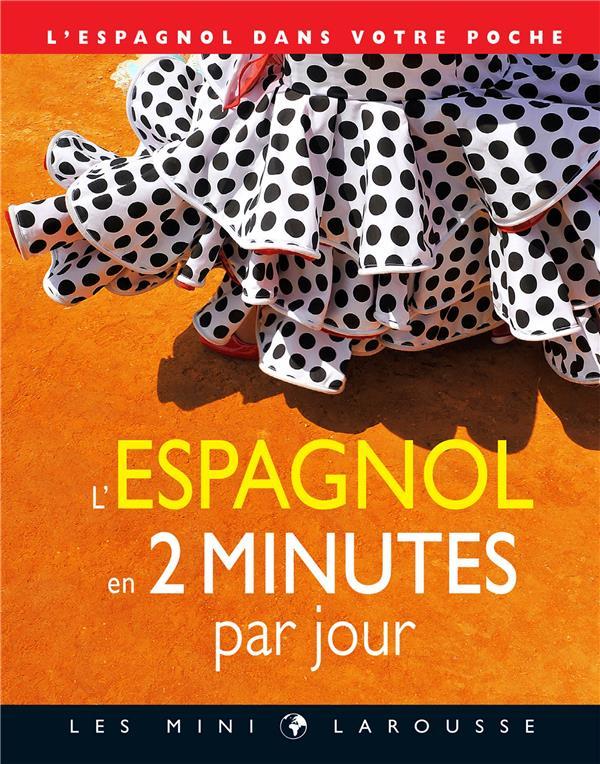 L'espagnol en 2 minutes par jour