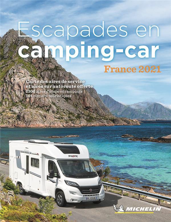 escapades en camping-car France (édition 2021)