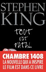 Vente Livre Numérique : Tout est fatal  - Stephen King