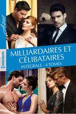 Vente EBooks : Milliardaires et célibataires - Intégrale 4 tomes  - Abby Green - Michelle Smart - Tara Pammi - Rachael Thomas