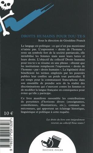 droits humains pour tou. te. s