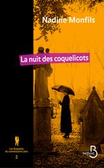 Vente Livre Numérique : Les enquêtes du commissaire Léon 2  - Nadine Monfils
