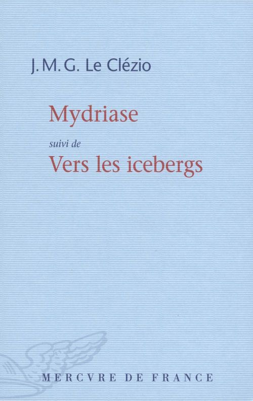 Mydriase ; vers les icebergs