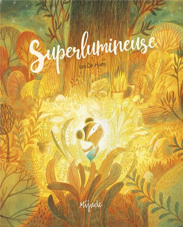 Superlumineuse