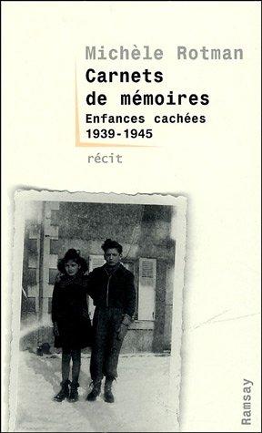 Carnets de memoires