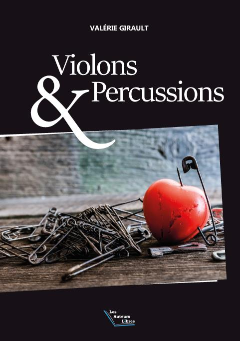 Violons & percussions