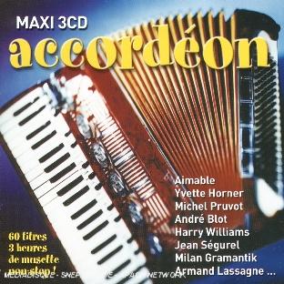 Maxi Accordéon