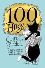 Vente Livre Numérique : 100 Hugs  - Chris Riddell