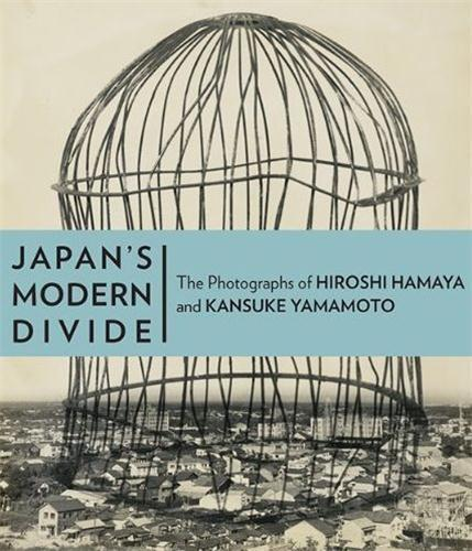 Japans's modern divide