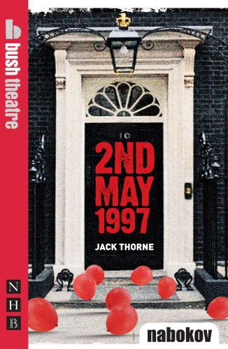2nd May 1997 (NHB Modern Plays)