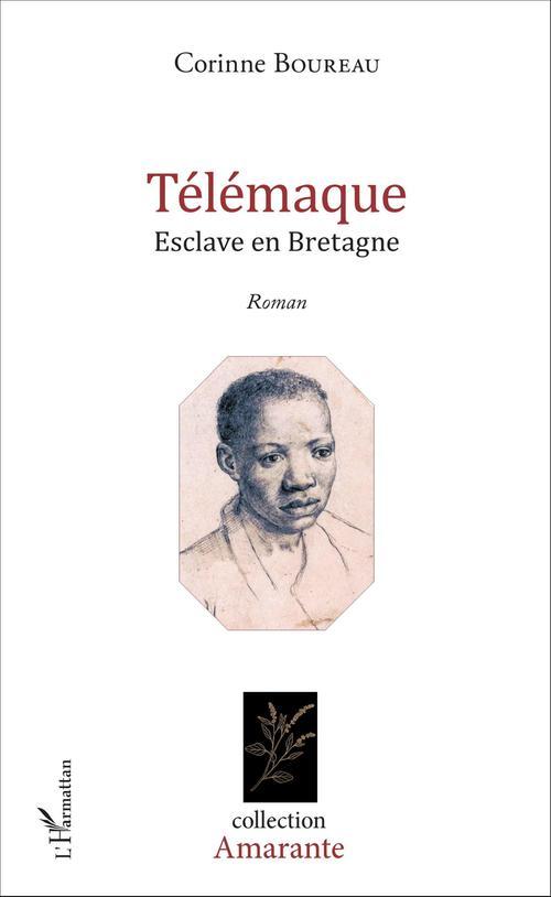 Telemaque - esclave en bretagne - roman