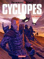 Vente EBooks : Cyclopes (Tome 1) - La Recrue  - Matz