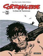 Vente EBooks : Corto Maltese (Tome 15) - Le Jour de Tarowean  - Rubén Pellejero - Hugo Pratt