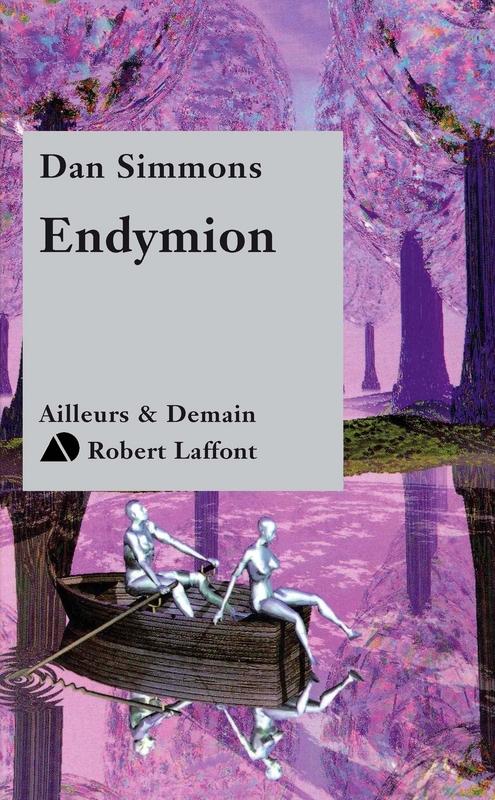 Endymion - tome 3 - ne