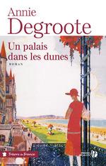Vente Livre Numérique : Un palais dans les dunes  - Annie DEGROOTE