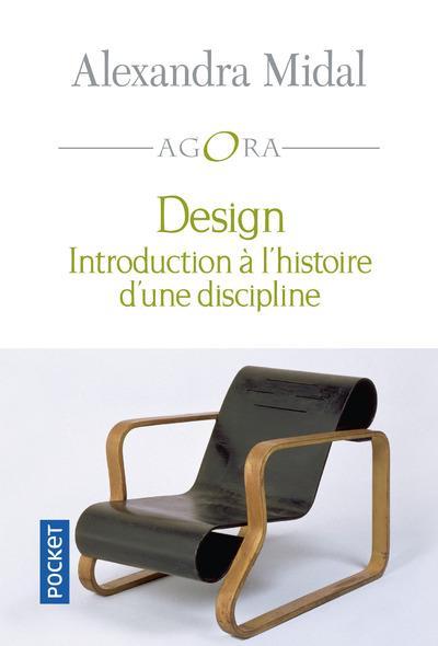 design ; introduction à l'histoire d'une discipline