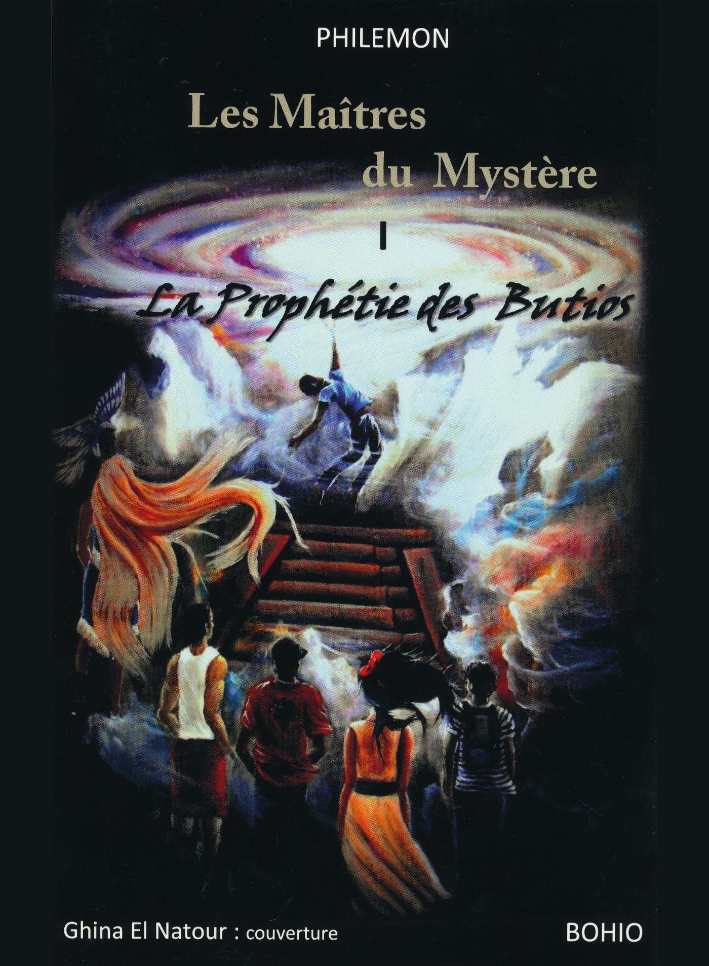La prophétie des Butios