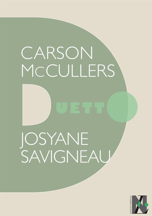 Carson McCullers - Duetto