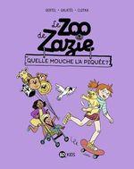 Le zoo de Zazie, Tome 02  - Galatée - Pierre Oertel
