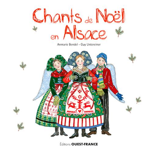 chants de Noël en Alsace