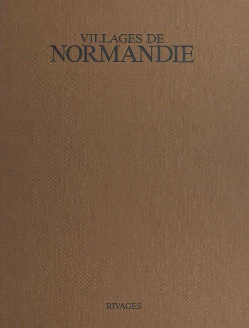 Villages de Normandie
