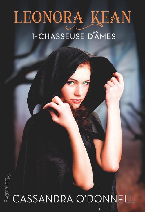 Leonora Kean (Tome 1) - Chasseuse d'âmes