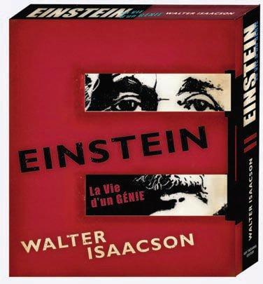 Einstein ; La Vie D'Un Genie ; Coffret