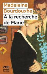 Couverture de A La Recherche De Marie