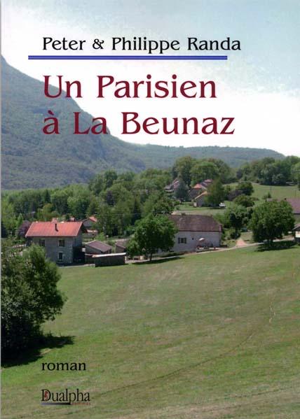 Un Parisien A La Beunaz