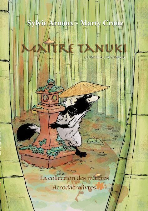Maître Tanuki
