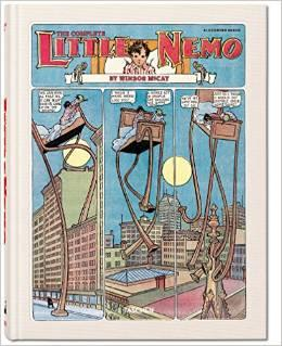 Winsor McCay ; the complete little Nemo