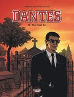 Vente Livre Numérique : Dantes 10. The Final Act  - Pierre Boisserie