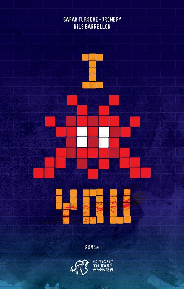 I invade you