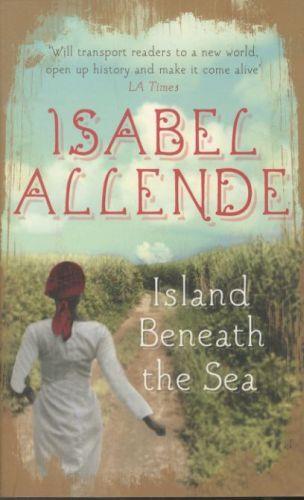 Island Beneath The Sea