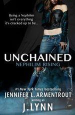 Vente Livre Numérique : Unchained (Nephilim Rising)  - Jennifer L. Armentrout