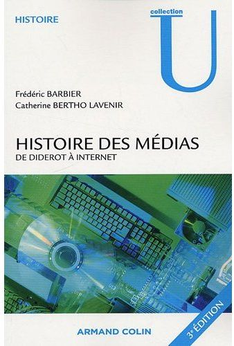 Histoire Des Medias