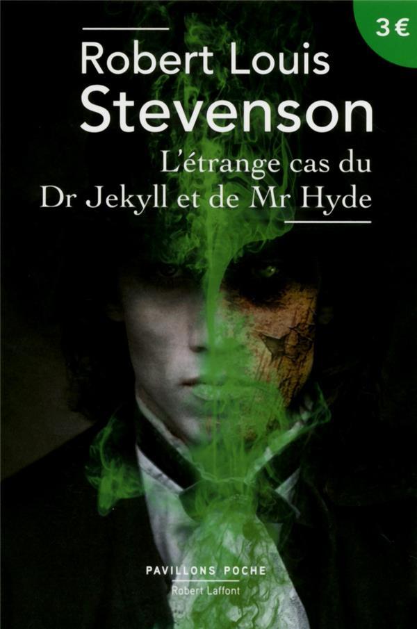 L'étrange cas du Dr Jekyll et de Mr Hyde