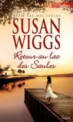 Vente EBooks : Retour au lac des saules  - Susan Wiggs