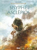 Vente Livre Numérique : Sisyphe & Asclépios  - Clotilde Bruneau - Gianenrico Bonacorsi - Luc Ferry
