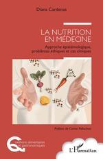 Vente EBooks : La nutrition en médecine  - Diana Cardenas