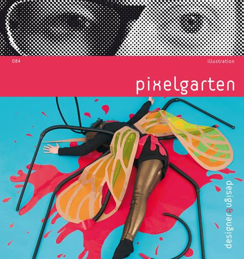 Pixelgarten