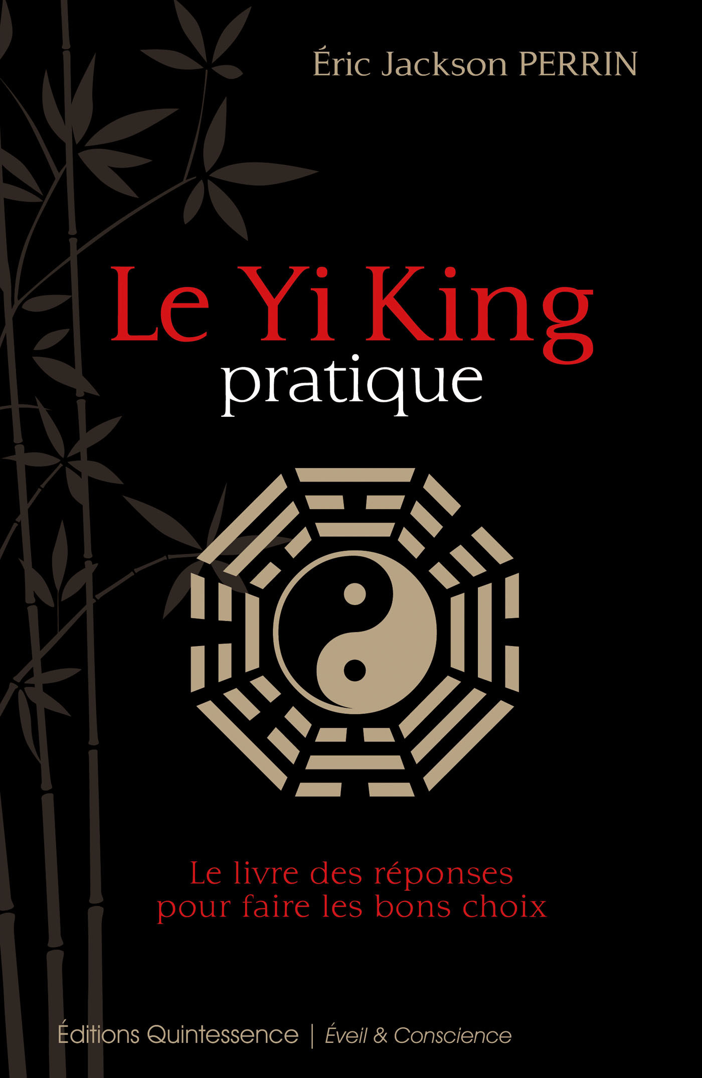 Le Yi King pratique