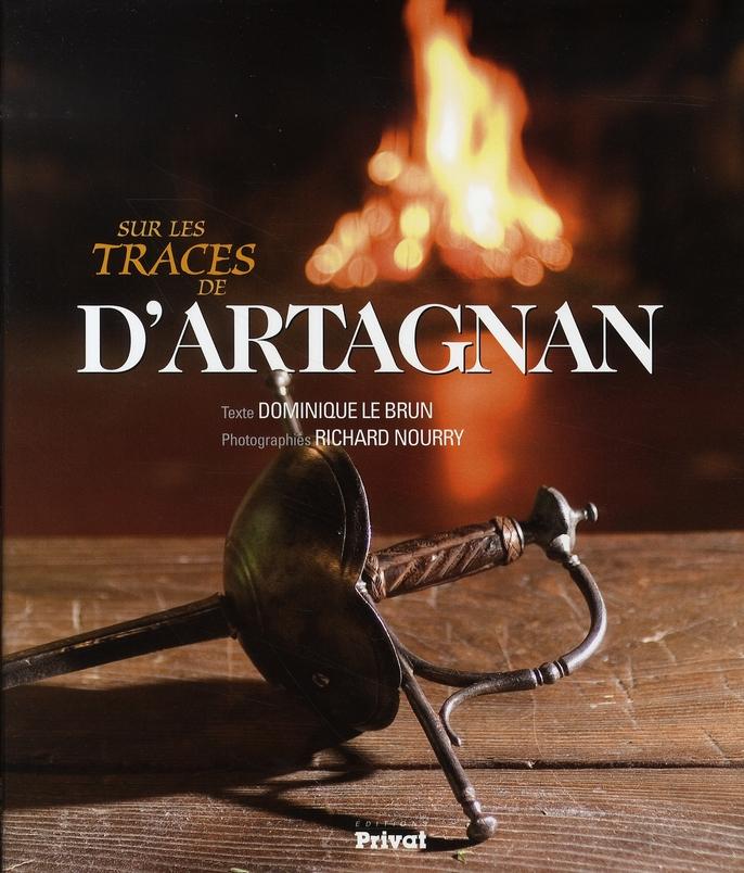 Sur les traces de d'Artagnan