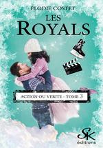 Vente EBooks : Action ou vérité  - Élodie Costet