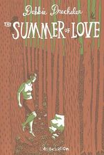 Couverture de The Summer Of Love